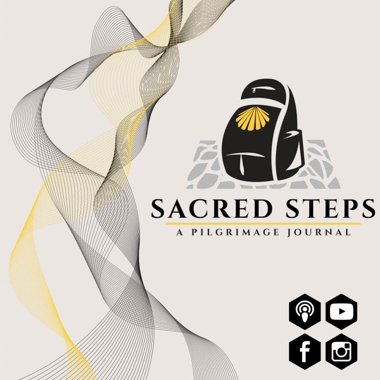 Sacred Steps Podcast